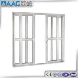 Portas e indicador de alumínio/de alumínio como o projeto do cliente