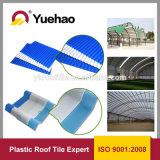 Yuehao 4 couches d'Asapvc de tuile de toit anti-vieillissement