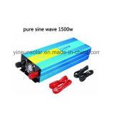 чисто инвертор волны синуса 1500W для домашнего электрического прибора