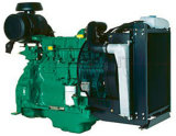 diesel van de Motor 100kVA Deutz Waterdichte Generator