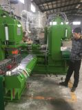 Máquina plástica modificada para requisitos particulares del moldeo a presión para el precio de los enchufes