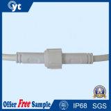 M12 Witte Waterdichte Kabel met de Schakelaar van Speld 2