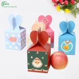Cajas de regalo de Navidad para Apple (KG-PX071)