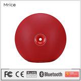 Do altifalante estereofónico vermelho recarregável do escudo M100 de Mrice altofalante profissional de Bluetooth