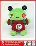 Jouet chaud de mascotte de peluche de vente avec du CE, En71