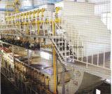 Lixiviando o equipamento para o equipamento da grão e do petróleo