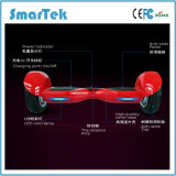 Fábrica del OEM de Smartek vespa eléctrica de 10 neumáticos de la pulgada con la vespa Patinete Electrico S-002-Cn del balance del uno mismo de la vespa de la pintada de Hiphop de dos ruedas