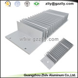 Disipador de calor/protuberancia de aluminio de Building&Construction Guangzhou