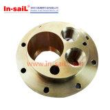 Части оборудования CNC точности Shenzhen подвергая механической обработке для автомобиля