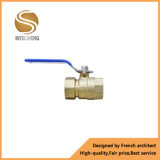 Chrome Plated Ball Valve with Long Handle