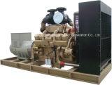 Top OEM-производитель дизельного генератора Cummins 1000kVA с двухлетней гарантией