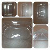 Коробка торта любимчика пластичная делая машину (PPBG-500)