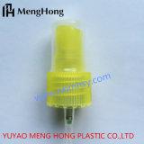 20/410 Spray de escova de dedo de plástico