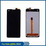 Handy LCD für Xolo Q900s 9069 Zellen-Bildschirm LCD
