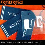 RFID de Elektronische Markering van de Markering van de Kleding RFID