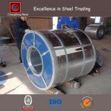 Hoja de acero galvanizada de alta resistencia