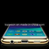 Многократная цепь красит Electroplated аргументы за Samsung J3 телефона TPU мягкое ПРОФЕССИОНАЛЬНЫЙ