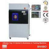 Chambre climatique de test de simulation de lampe xénon pour le test de vieillissement de laboratoire