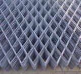 Frontière de sécurité utilisée enduite par Fence/PVC galvanisée par qualité de maillon de chaîne de maillon de chaîne à vendre