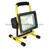 IP65 LED Rechargeable Replacement Batery Work Light