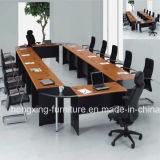 China-Fabrik-Preis MDF-Melamin-Büro-Möbel (HX-5N171)
