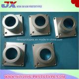 Il CNC di alluminio parte l'accessorio di macinazione del hardware dei pezzi meccanici di CNC