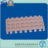 Modularer Plastikriemen der Vakuumoberseite-5935 (VT5935)