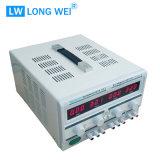 Rifornimento di corrente continua Lineare a doppio canale di TPR-3003-2D 2*0-30V 2*0-3A per la riparazione del calcolatore