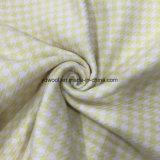 По-разному двойная ткань шерстей Houndstooth стороны
