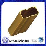 Caixa de alumínio de OEM/ODM com uso do cerco