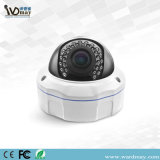 2017 nueva cámara del IP de la bóveda del CCTV P2p IP66 IR de la red del diseño 5.0MP