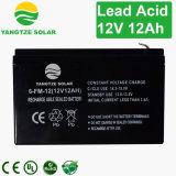 De Fabrikant van de Batterij van de Batterij van het Hulpmiddel van de Macht van China 12V 12ah