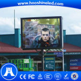 Preço competitivo P6 SMD3535 Outdoor Waterproof LED Screen TV