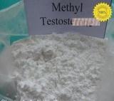Hoher Reinheitsgrad-Steroid Puder 17-Alpha-Methyl-Testosterone (58-18-4)
