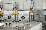 Máquina de tubería de PVC socketing