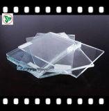 10mmの緩和された超明確なフロートガラス