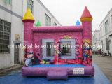 Aufblasbare Prinzessin Bouncy Castle
