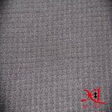 Tela composta do velo polar revestido do poliéster TPU para o terno do revestimento/esqui