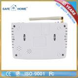 Панель контроля системы сигнала тревоги GSM верхнего качества