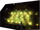 아크릴 정연한 Sanitaryware 소용돌이 온수 욕조 안마 욕조 (517)