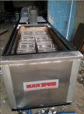 máquina automática del Popsicle de 6molds China/Popsicle comercial que hace la máquina 009