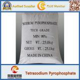 Suministro de alta pureza de calidad superior sodio pirofosfato ácido / pirofosfato tetrasódico