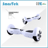 Smartek patín Hoverboard S-010-EU de la vespa del balance de 6.5 pulgadas