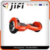 LEDライトが付いている2つの車輪の自己のバランスをとるスクーター