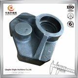 Rectángulo de la dirección de las compañías del bastidor del metal de la fundición del bastidor del hierro