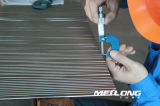Сваренная пробка Incoloy 825 сплава никеля