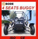 O Buggy Updated do modelo 300cc 4 Seater Vai-Kart