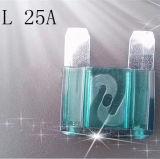 Maximale Schaufel-Selbstsicherung-steckbare Art fixiert 32V 20A 30A 40A 50A 60A 70A 80A 100A 120A Ampere
