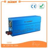 CC di Suoer 12V all'invertitore puro di energia solare dell'onda di seno di CA 500W (FPC-500A)