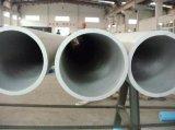 Tubo senza giunte laminato a freddo dell'acciaio inossidabile secondo ASTM A312